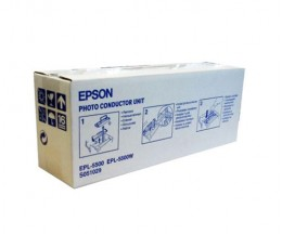 Tambour Original Epson S051029 Noir ~ 20.000 Pages
