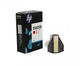 Cartouche Original HP 51605R 3ml ~ 500 Pages