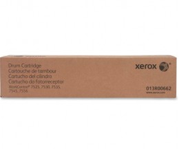Tambour Original Xerox 013R00662 ~ 125.000 pages