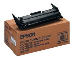 Tambour Original Epson S051055 ~ 20.000 Pages