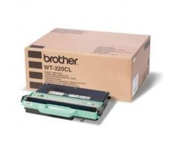 Toner Waste Bin Original Brother WT220CL ~ 50.000 Pages