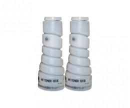 2 Toners Compatibles, Konica Minolta 8932404 Noir ~ 5.000 Pages