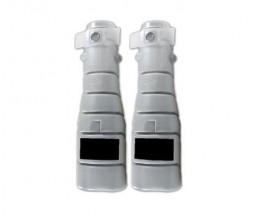Toner Compatible Konica Minolta 8936404 Noir ~ 11.000 Pages