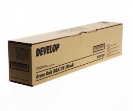 Tambour Original Develop A2XN1RH Noir ~ 75.000 Pages