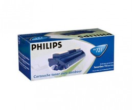 Toner Original Philips PFA721 Noir ~ 3.000 Pages