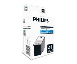 Cartouche Original Philips PFA541 / 41 Noir ~ 500 Pages