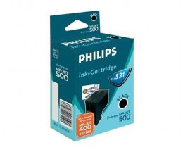 Cartouche Original Philips PFA531 Noir ~ 1.000 Pages