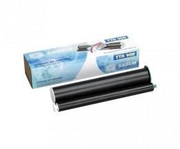 Rouleau Transfert Thermique Original Sagem TTR 900 Noir ~ 140 Pages