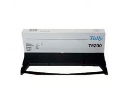 Ruban Original Tally Genicom 056700 Noir ~ 50.000.000 Caractères