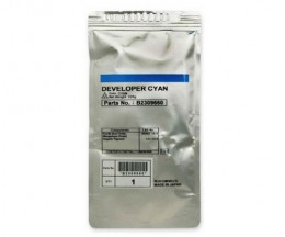 Développeur Original Ricoh B2309660 Cyan ~ 160.000 Pages