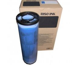 Cartouche Original Riso S4394E Bleu 1000ml