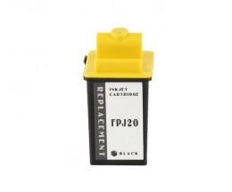 Cartouche Compatible Olivetti FJ-20 Noir 20ml