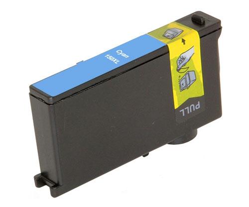 Cartouche Compatible Lexmark 150 XL Cyan 18ml
