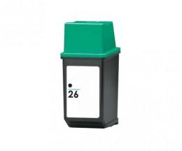 Cartouche Compatible HP 26 20ml