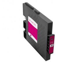 Cartouche Compatible Ricoh GC-31 / GC-31 XXL Magenta 64ml