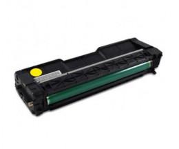 Toner Compatible Ricoh 406482 Jaune ~ 6.000 Pages