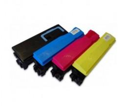 4 Toners Compatibles, Utax 3626 Noir + Couleur ~ 12.000 / 10.000 Pages