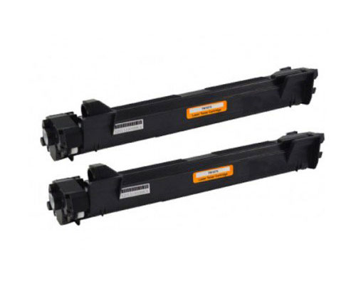 2 Toners Compatibles, Brother TN-1050 Noir ~ 1.000 Pages