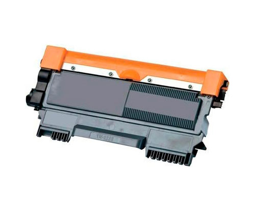Toner Compatible Brother TN-2220 / TN-2010 Noir ~ 2.600 Pages