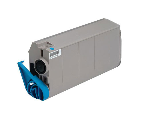 Toner Compatible OKI 41304211 Cyan ~ 10.000 Pages