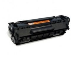 Compatível Toner HP 12A / Canon FX-10 Noir ~ 2.000 Paginas