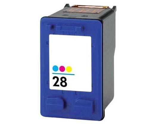 Cartouche Compatible HP 28 Couleur 18ml