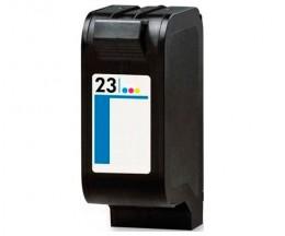 Cartouche Compatible HP 23 Couleur 39ml