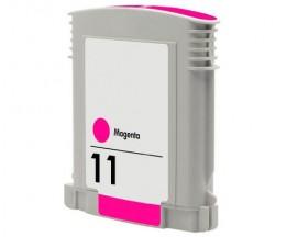 Cartouche Compatible HP 11 Magenta 28ml