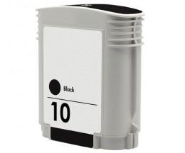Cartouche Compatible HP 10 Noir 69ml