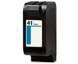Cartouche Compatible HP 41 Couleur 30ml