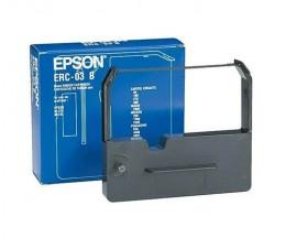 Ruban Original Epson ERC-03B Noir
