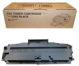 Toner Original Ricoh Type 1265 D Noir ~ 4.300 Pages