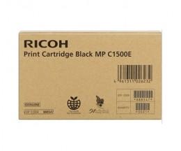 Cartouche Gel Original Ricoh 888547 Noir ~ 9.000 Pages