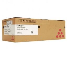 Toner Original Ricoh SPC 310 Magenta ~ 2.500 Pages