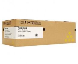 Toner Original Ricoh SPC 310 Jaune ~ 2.500 Pages
