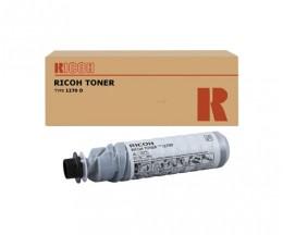 Toner Original Ricoh TYPE 1270 D Noir ~ 7.000 Pages