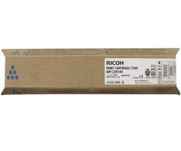 Toner Original Ricoh 841505 Cyan ~ 9.500 Pages