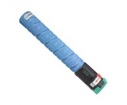 Toner Compatible Ricoh 842064 / 841505 Cyan ~ 9.500 Pages