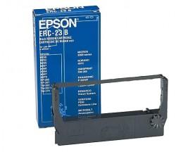 Ruban Original Epson Noir ERC-23 B ~ 1.500.000 Caractères