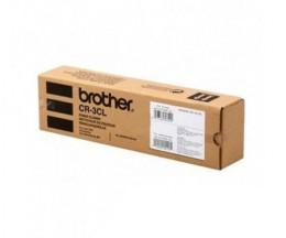 Rouleau de nettoyage Originaux Brother CR3CL