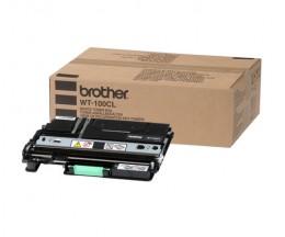 Toner Waste Bin Original Brother WT100CL ~ 20.000 Pages