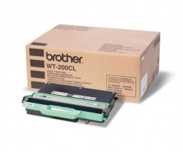 Toner Waste Bin Original Brother WT-200CL ~ 50.000 Pages