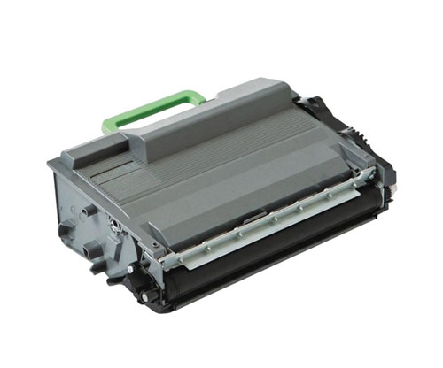 Toner Compatible Brother TN-3430 / TN-3480 Noir ~ 8.000 Pages
