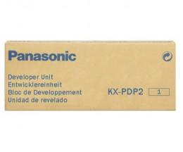 Revelador Original Panasonic KXPDP2 Noir ~ 18.000 Pages