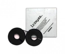 Ruban Original, Lexmark 1040995 Noir