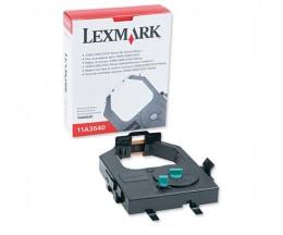 Ruban Original Lexmark 11A3540 Noir ~ 4.000.000 Caractères