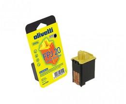Cartouche Original Olivetti FPJ-20 Noir 24ml ~ 360 Pages