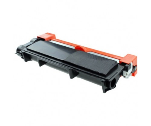 Toner Compatible Brother TN-2410 / TN-2420 XL Noir ~ 6.000 Pages