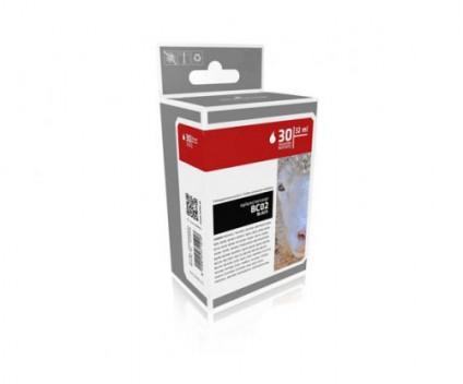 Cartouche Compatible Canon BC02 Noir