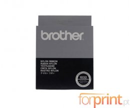 Ruban original Brother 1032 Tissu Noir